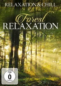 Forest Relaxation, 1 DVD | Dodax.ch