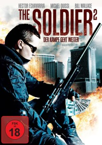 The Soldier 2   Dodax.co.uk