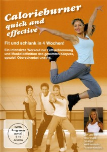 Calorieburner Quick And Effect | Dodax.ch