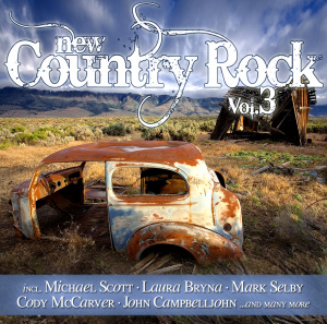 New Country Rock, 1 Audio-CD. Vol.3 | Dodax.at