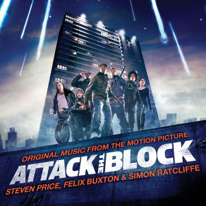 Attack the Block [Original Music from the Motion Picture] | Dodax.ch