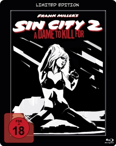 Sin City 2 - A Dame to Kill for - Limited Edition | Dodax.at