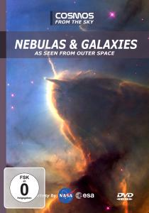Cosmos From The Sky - Nebulas And Galaxies | Dodax.es