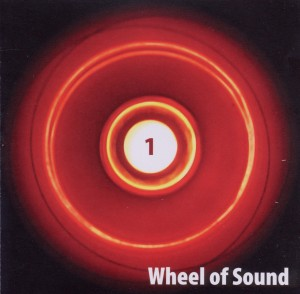 Wheel of Sound, 1 Audio-CD | Dodax.ch