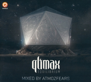 Qlimax 2015: Equilibrium Mixed by Atomzfears | Dodax.fr