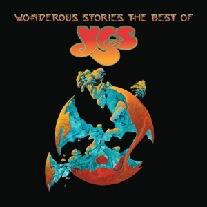 Wonderous Stories: The Best of Yes | Dodax.pl