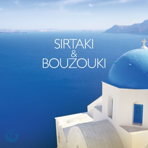 Sirtaki & Bouzouki, 2 Audio-CDs | Dodax.at