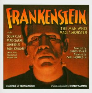 Frankenstein & Bride of Frankenstein | Dodax.at