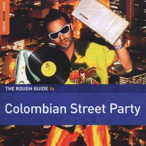 Rough Guide to Colombian Street Party | Dodax.at