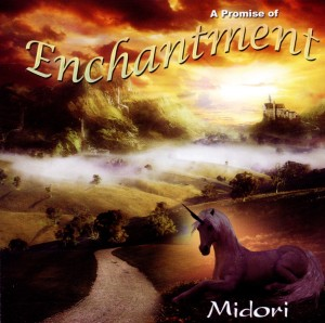 A Promise of Enchantment, 1 Audio-CD | Dodax.ch