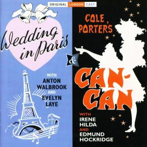 Wedding in Paris / Can-Can (Original London Casts) | Dodax.com