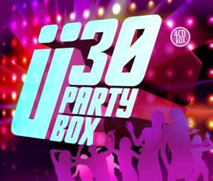 Ü 30 Party Box [Music & Melody] | Dodax.ch
