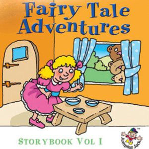Fairy Tale Adventures Vol.1 | Dodax.at