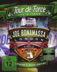 Tour de Force - Shepherd's Bush Empire, 2 DVDs | Dodax.es