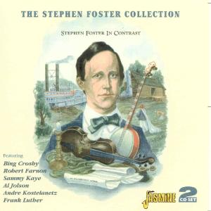 Stephen Foster in Contrast | Dodax.co.uk