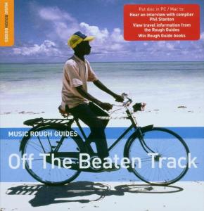 Rough Guide's Off the Beaten Track | Dodax.at