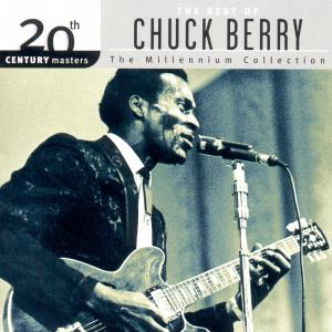 20th Century Masters - The Millennium Collection: The Best of Chuck Berry | Dodax.com