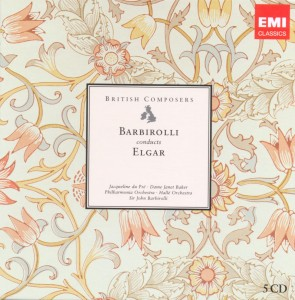 British Composers: Barbirolli Conducts Elgar | Dodax.ch