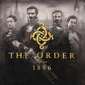 The Order: 1886, 1 Audio-CD (Soundtrack) | Dodax.ch