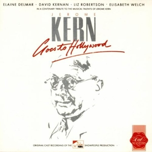 Jerome Kern Goes to Hollywood | Dodax.ch