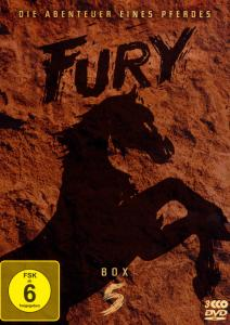 Fury Box 5 | Dodax.com