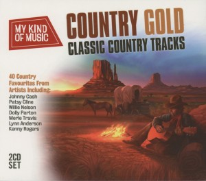 My Kind of Music: Country Gold | Dodax.nl