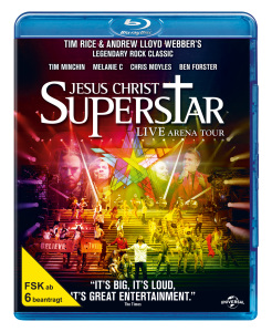 Jesus Christ Superstar - The Arena Tour | Dodax.com