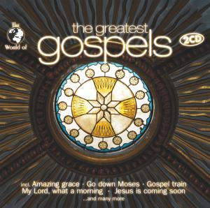 Greatest Gospel Hits: Peace of Mind | Dodax.ch