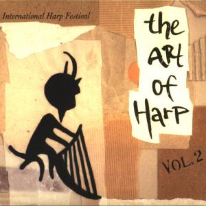 THE ART OF HARP 2 | Dodax.at