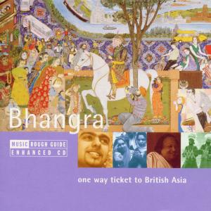 Rough Guide to Bhangra | Dodax.co.uk