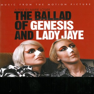 Ballad of Genesis and Lady Jaye [Music from the Motion Picture] | Dodax.ch