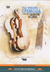 Violins of Cremona | Dodax.it