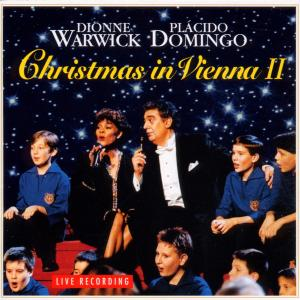 Christmas in Vienna, 1 Audio-CD. Vol.2 | Dodax.at