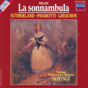 Bellini: La Sonnambula | Dodax.at