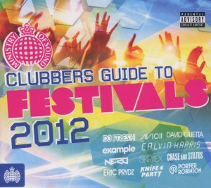 Clubbers Guide To Festivals 2012 | Dodax.co.uk