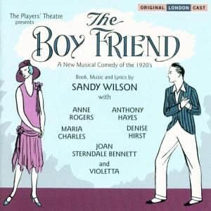 Boy Friend [Original London Cast] | Dodax.ca