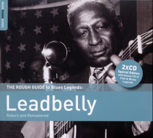 Rough Guide to Blues Legends: Leadbelly   Dodax.nl