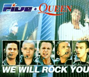 We Will Rock You, Pt. 2 [UK CD] | Dodax.it