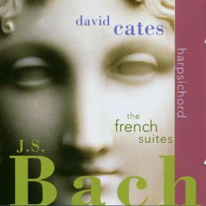 J.S. Bach: French Suites | Dodax.at