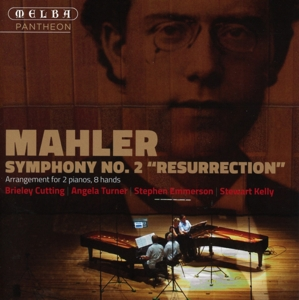 "Mahler: Symphony No. 2 ""Resurrection"" 