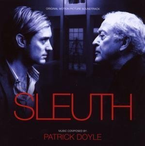 Sleuth (Original Motion Picture Soundtra | Dodax.at