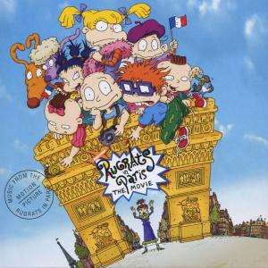 Rugrats in Paris: The Movie | Dodax.at