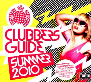 Clubbers Guide Summer 2010 | Dodax.pl