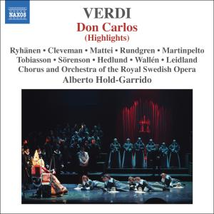 Verdi: Don Carlos (Highlights) | Dodax.ch