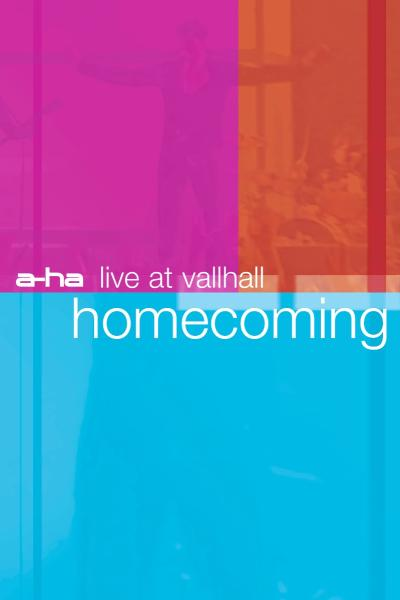 Homecoming: Live at Vallhall   Dodax.ch