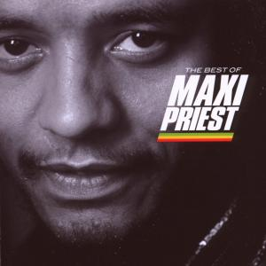 Best of Maxi Priest | Dodax.de