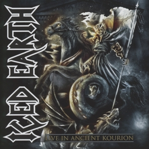LIVE IN ANCIENT KOURION (CD) | Dodax.ch