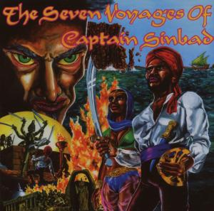 Seven Voyages of Captain Sinbad | Dodax.ca