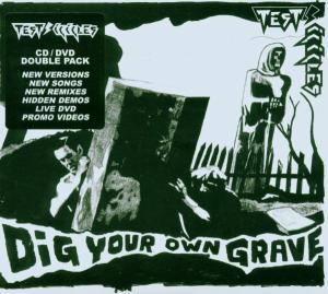 Dig Your Own Grave | Dodax.ca
