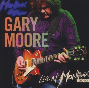 Live At Montreux 2010, 1 Audio-CD | Dodax.ch
